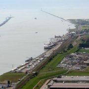 stena line terminal hoek van holland