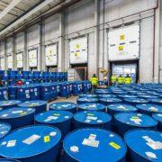 haven rotterdam breakbulk havenwerk neele-vat-logistics-maasvlakte-2