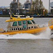pilotship rotterdam- port