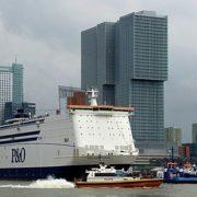port of rotterdam po-ferries-rotterdam
