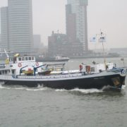 stc opleidingsschip